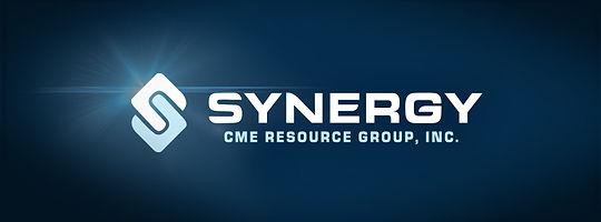 Synergy Logo Banner