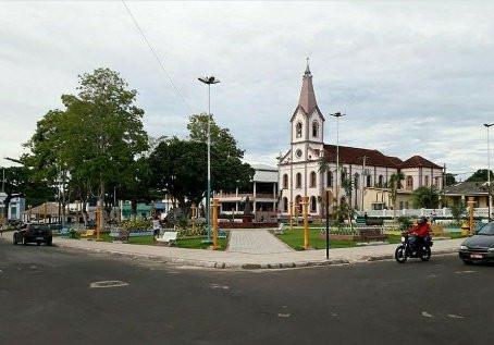 PESQUISA DOXA MOSTRA CORRIDA ELEITORAL EM ORIXIMINÁ: ÂNGELO FERRARI APARECE EM PRIMEIRO LUGAR.