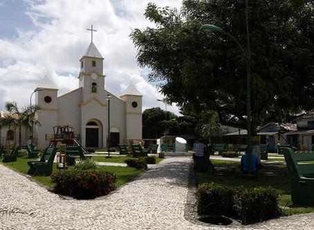 BAGRE: CLEBINHO SAI NA FRENTE NA CORRIDA ELEITORAL 2020 PARA PREFEITO.