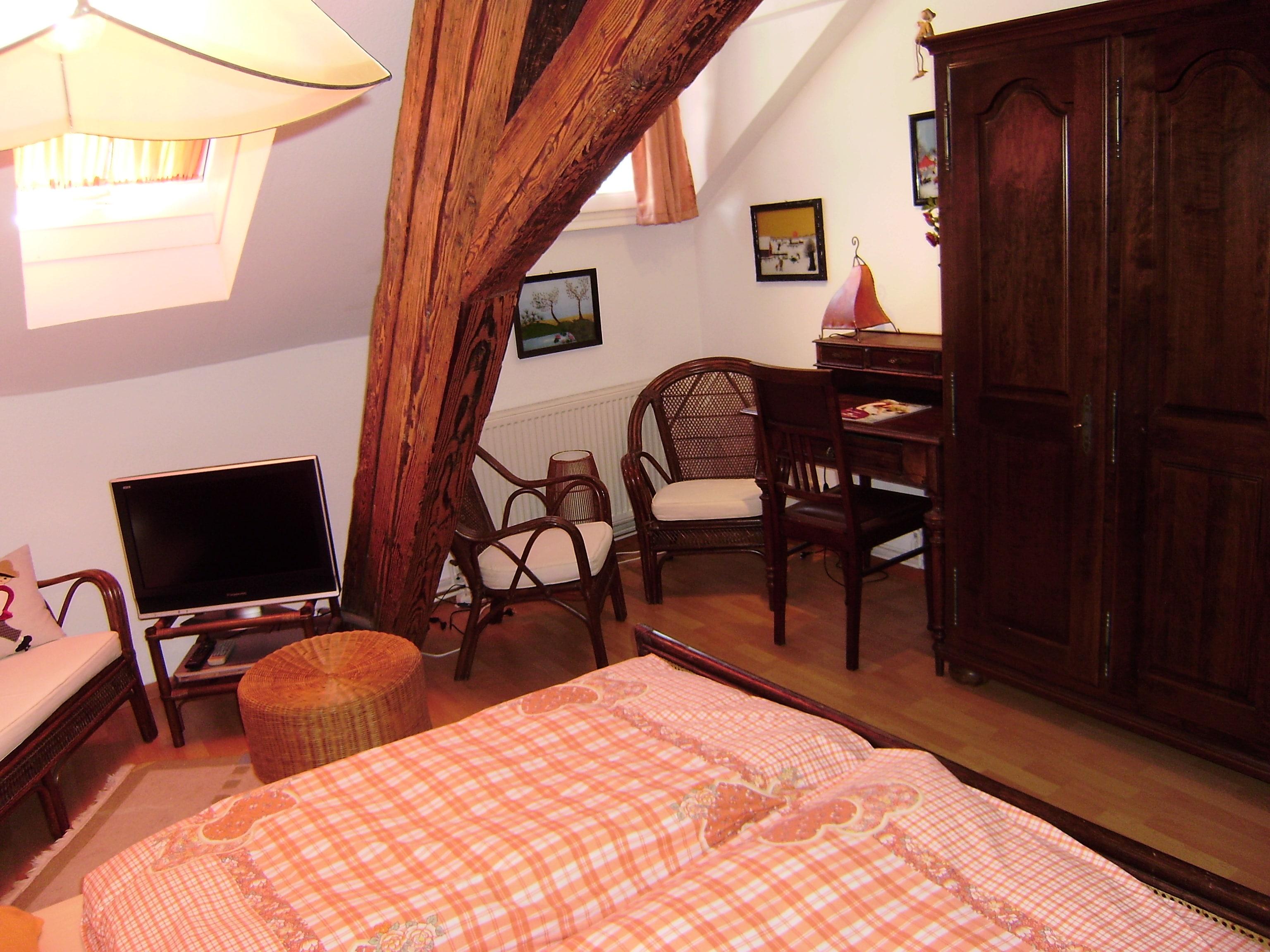 Gästehaus_Bad_Säckingen_Weizenkorn_Pension_Schweiz_Grenze_3