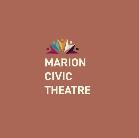 Marion Civic Theatre Rebrand
