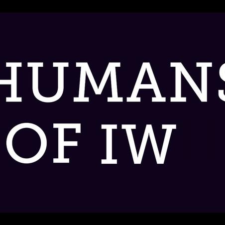 """Humans"" Animation"