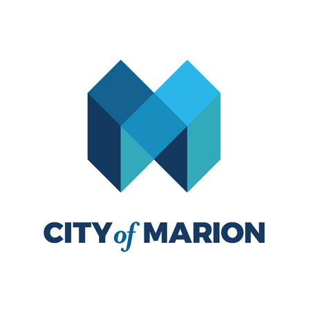 City of Marion Brand Identity