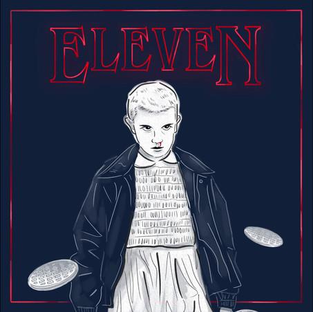 Eleven Animation