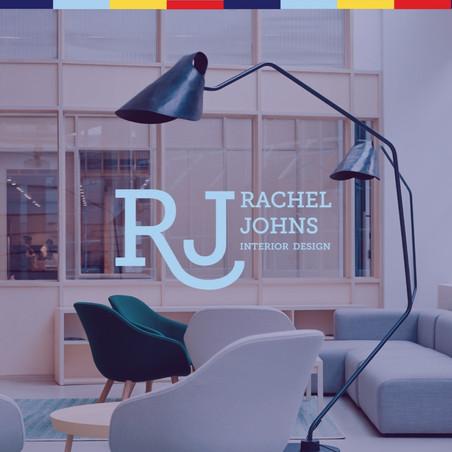 RJ Logo & Branding
