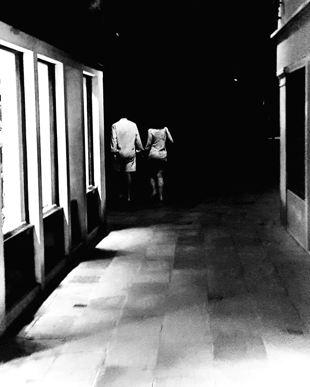 #passeggiata