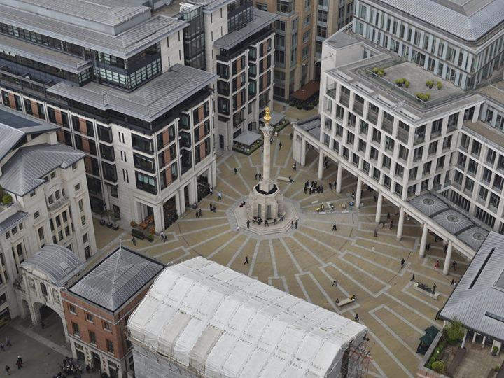 Da domenica 20 a domenica 27 maggio London Calling - Mostra fotografica  collettiva di Frequenze Vis