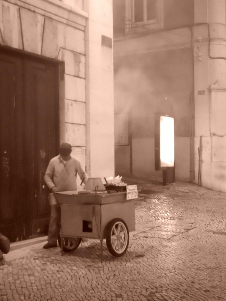 LISBONA 2009