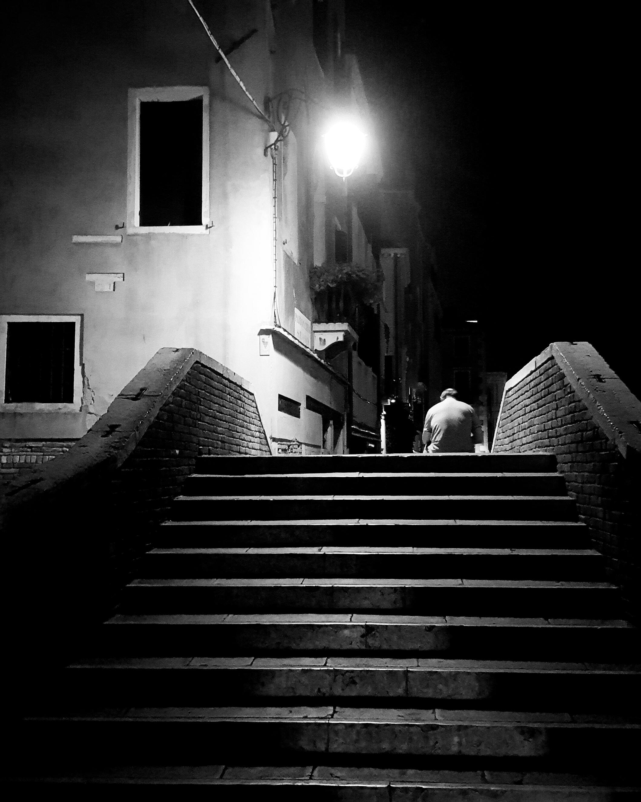 #solitudine
