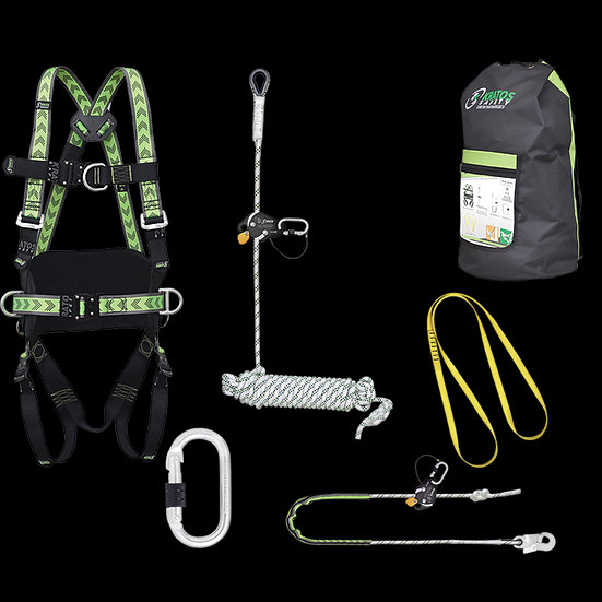 "KRATOS SAFETY - KIT PYLÔNE ""CONFORT"" - FA 80 110 00"