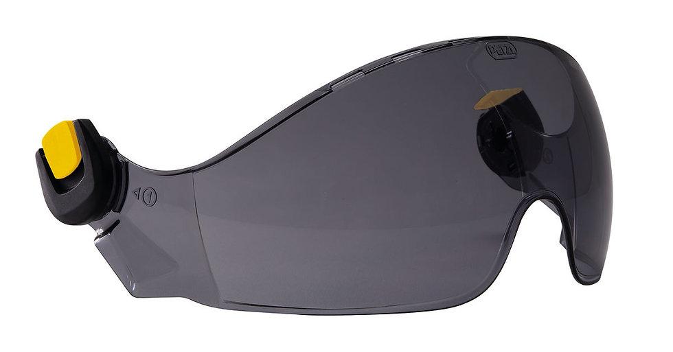 PETZL - VISIERE CASQUE VIZIR SHADOW - A015BA00