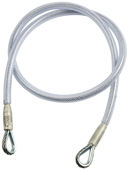CAMP SAFETY -  ANCRAGES ANCHOR CABLE - CA 2132.XXX