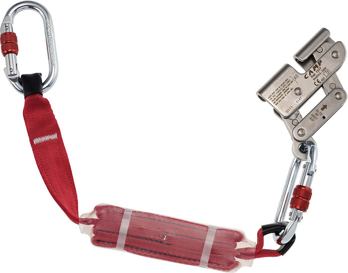 CAMP SAFETY - KIT ANTICHUTE CABLE CABLE FALL ARRESTER - CA 1317.01