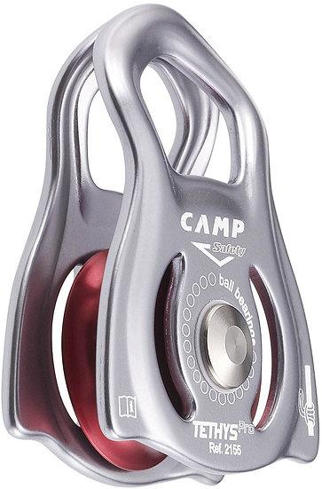 CAMP SAFETY - POULIE TETHYS PRO - CA 2155