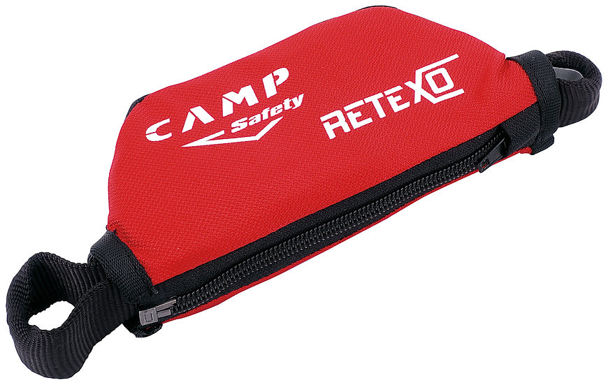 CAMP SAFETY - ABSORBEUR RETEXO - CA 5000.00