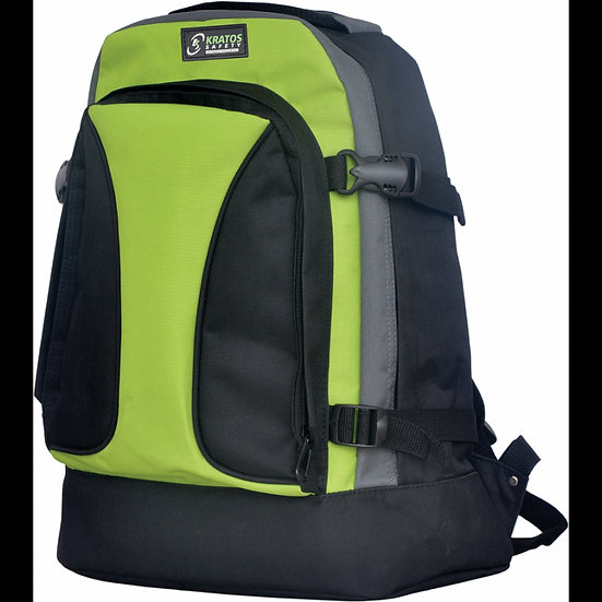 KRATOS SAFETY - SAC À DOS MULTIPOCHES 26L - FA 90 101 00