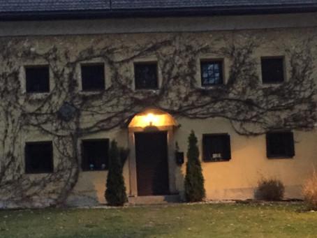 Vom Geist des Ortes und der Magie der Hausnummer