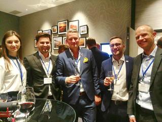 Представники Voltage Group відвідали  Норвезько-Український Нетворкінг Форум