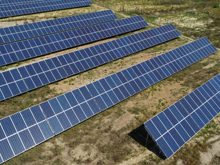 70 000 сонячних панелей щогодини буде встановлюватися в наступні 5 років