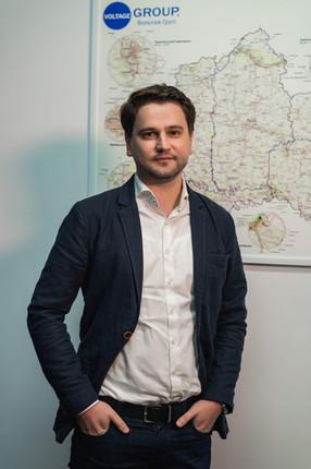 Dmytro Nechyporenko has been re-elected as EUEA Board Member