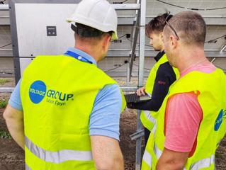 Voltage Group and Ingeteam cooperation / Співробітництво Ingeteam та Вольтаж Груп
