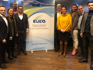 Voltage Group Business Development Director  has been elected as a Board member of EUEA