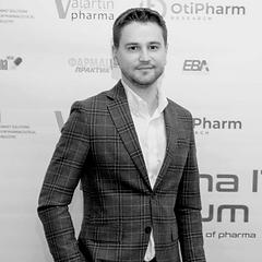 Dmytro Nechyporenko, Business Developmen