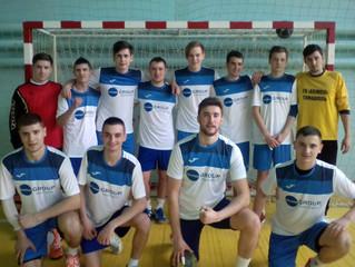 Go - Tomashpil ValleyBall Team!