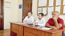 More than just Friendship - with Vinnytsia National Technical University