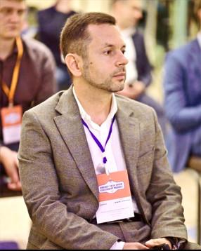 Віталій Николаєнко на Energy Talk Show Electricity Market