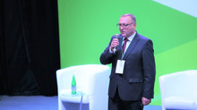 Annual Investment Meeting in Vinnytsia