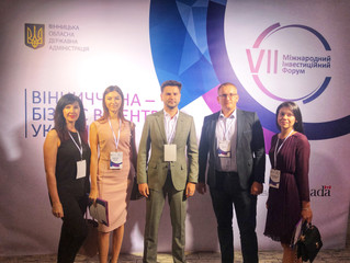 VOLTAGE GROUP management participated in the 7th International Investment Forum