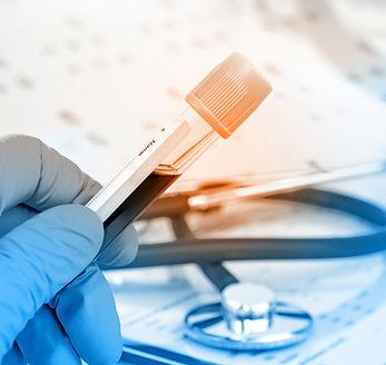 Médico nutrólogo