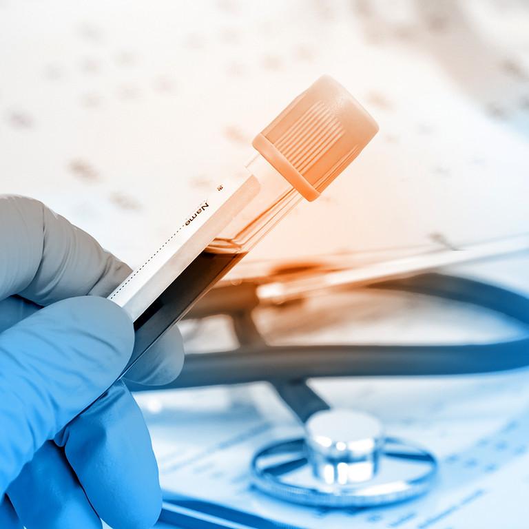 VIH, Hepatitis C & Tuberculosis: Actualización, control de infecciones y aspectos psicosociales