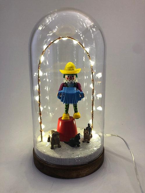 Lampe Playmobil - Mini Circus
