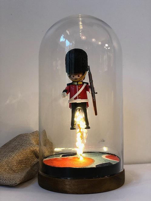 Lampe Playmobil BOBBY