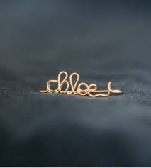 Ahhhhh les bijoux de L'Atelier Paulin...