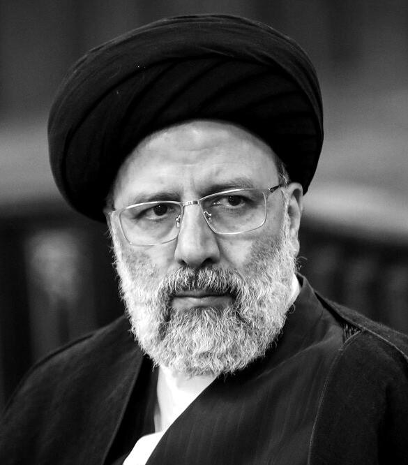 Iran's new president Raisi
