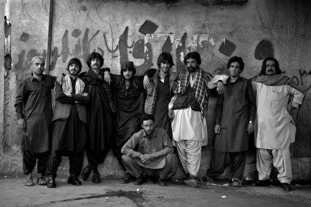 Die sunnitischen Balutschen gelten als rückständig. Bild: TM