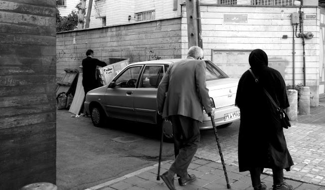 Gerade Senioren sind stark von Corona betroffen. Bild: TM