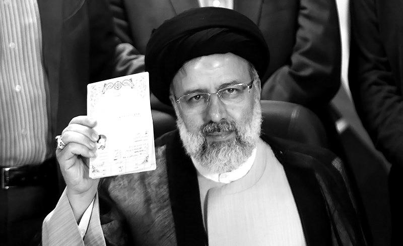 Ebrahim Raisi, Schlächter von Teheran