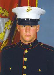 Cpl. Sean A. Osterman