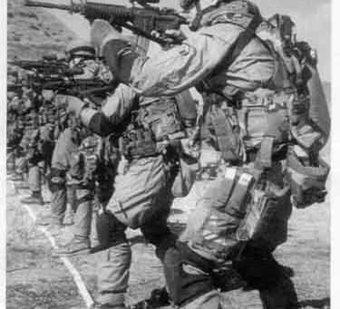 Strong Men Armed- Part III