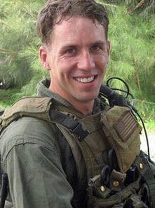 Sgt David Day