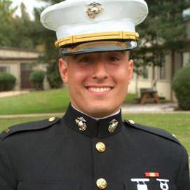 Capt. Matthew P. Manoukian