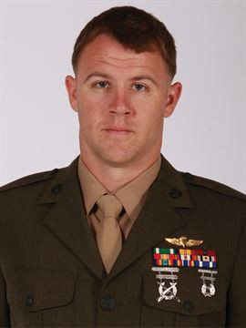 SSgt. Andrew C. Seif