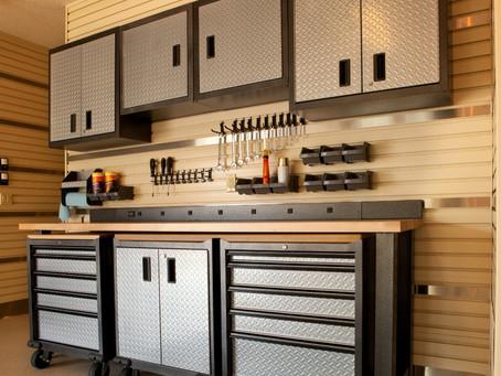 Regaining your Garage Space