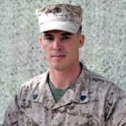 Sgt Matthew DeYoung
