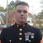 Sgt Michael Roy