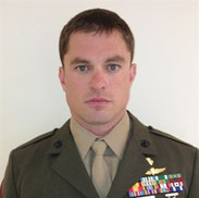 MSgt. Thomas A. Saunders